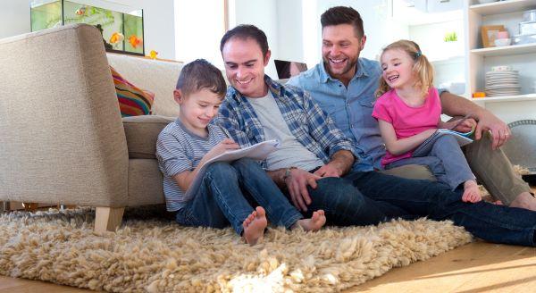lgbtq+ family building fertility questions
